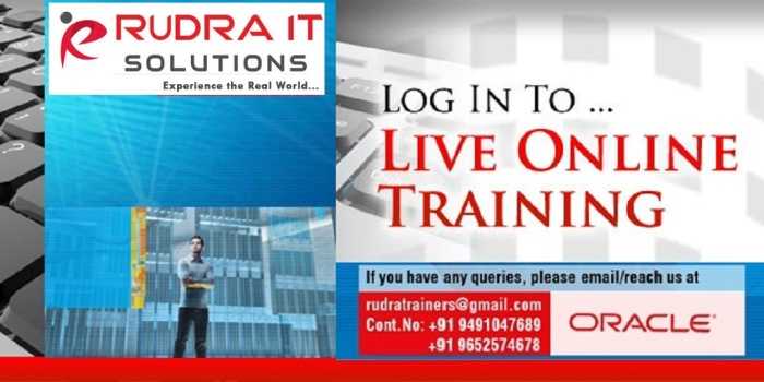 oracle online trainings with all countries